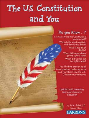 The U.S. Constitution and You (Paperback)