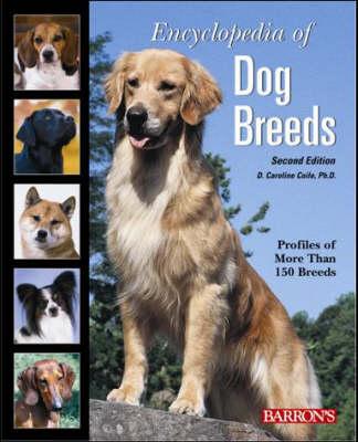 Encyclopaedia of Dog Breeds (Hardback)