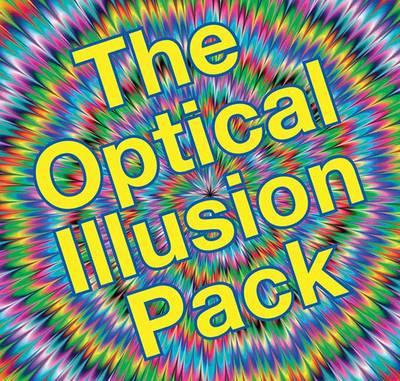 The Optical Illusion Pack (Hardback)