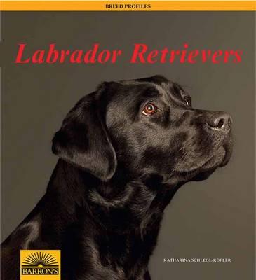 Labrador Retrievers: Barron's Breed Profiles (Hardback)
