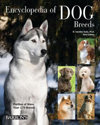 Encyclopedia of Dog Breeds (Hardback)