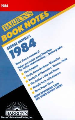 George Orwell's 1984 (Paperback)