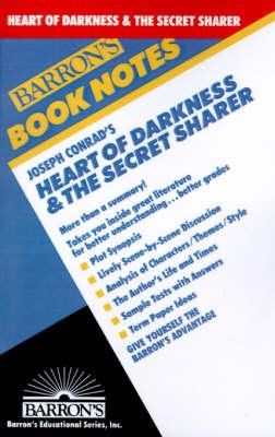 Joseph Conrad's Heart of Darkness & the Secret Sharer (Paperback)