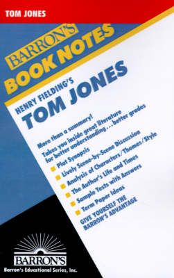 Henry Fielding's Tom Jones (Paperback)