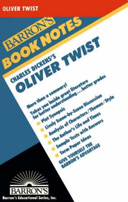 Charles Dicken's Oliver Twist (Paperback)