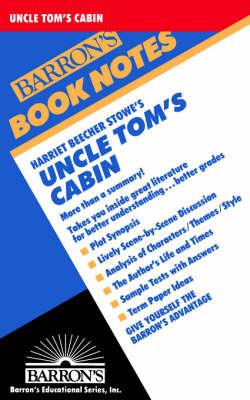 Uncle Tom's Cabin (Paperback)