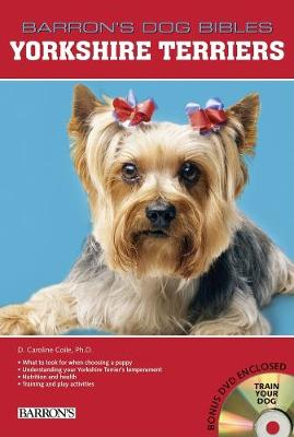 Yorkshire Terriers - B.E.S. Dog Bibles Series (Spiral bound)