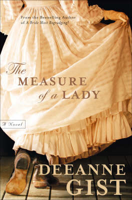 Measure of a Lady (Paperback)