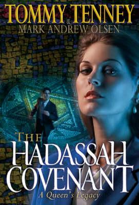 The Hadassah Covenant (Hardback)