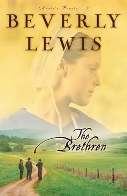 The Brethren - Annie's People 3 (Paperback)