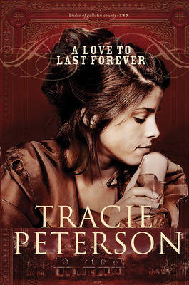 A Love to Last Forever (Paperback)