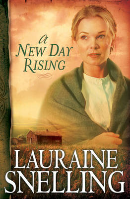 A New Day Rising - Red River of the North 2 (Paperback)