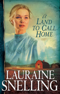 A Land to Call Home - Red river of the north v.3 (Paperback)