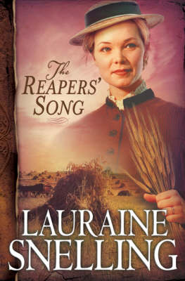 The Reaper's Song - Red River of the North v.4 (Paperback)