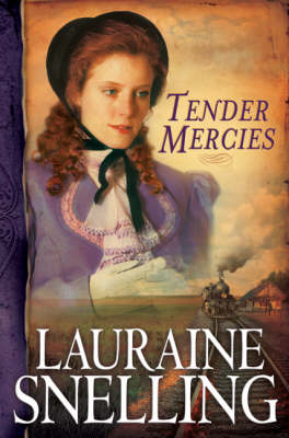 Tender Mercies - Red River of the North 5 (Paperback)