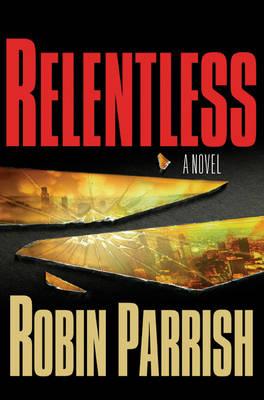 Relentless (Hardback)