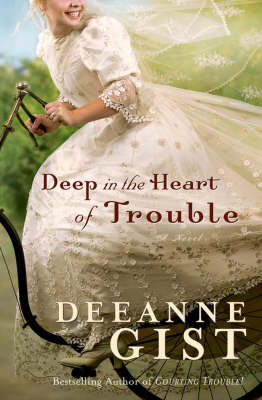 Deep in the Heart of Trouble (Paperback)