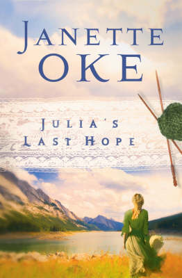 Julia's Last Hope - Women Of The West Series (Paperback)