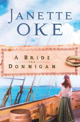 A Bride for Donnigan (Paperback)
