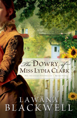 The Dowry of Miss Lydia Clark (Paperback)