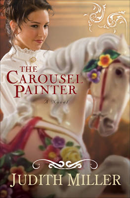 The Carousel Painter (Paperback)