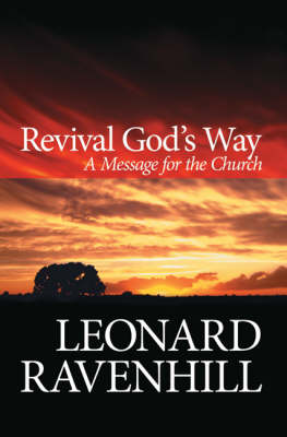 Revival God's Way: A Message for the Church (Paperback)