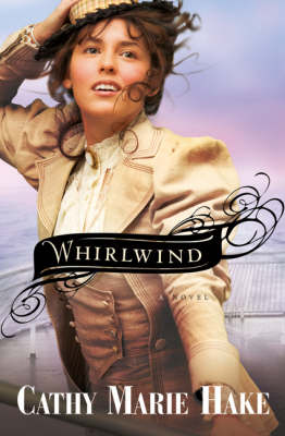 Whirlwind (Paperback)