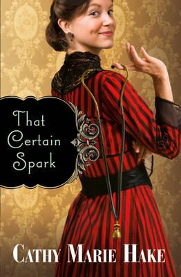 That Certain Spark (Paperback)