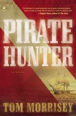 Pirate Hunter (Paperback)