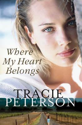 Where My Heart Belongs (Paperback)