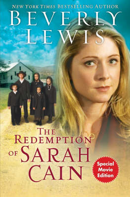 The Redemption of Sarah Cain (Paperback)