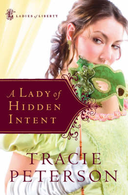 A Lady of Hidden Intent (Paperback)
