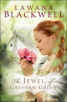 The Jewel of Gresham Green (Paperback)