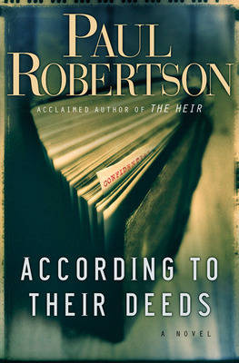 According to Their Deeds (Paperback)