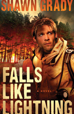 Falls Like Lightning (Paperback)