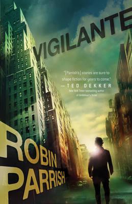 Vigilante (Paperback)