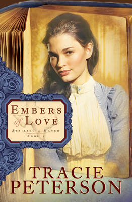 Embers of Love (Paperback)