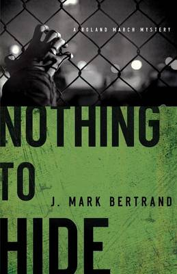 Nothing to Hide (Paperback)