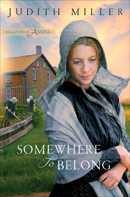 Somewhere to Belong (Paperback)