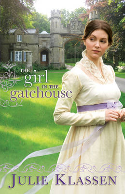 The Girl in the Gatehouse (Paperback)