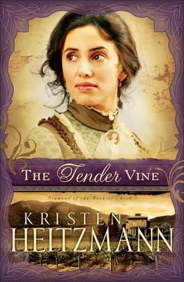 The Tender Vine (Paperback)