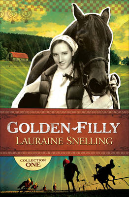 Golden Filly Collection 1 (Paperback)
