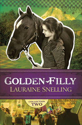 Golden Filly: Collection 2 (Paperback)