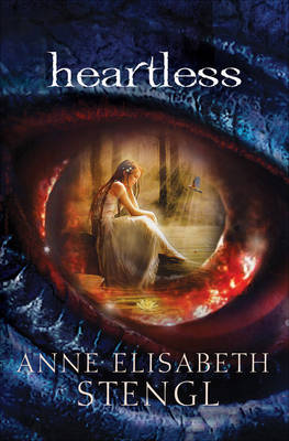 Heartless - Tales of Goldstone Wood (Paperback)