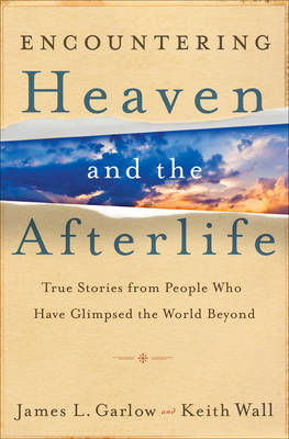Encountering Heaven and the Afterlife: True Stories from People Who Have Glimpsed the World Beyond (Paperback)