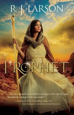 Prophet - Books of the Infinite 1 (Paperback)