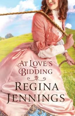 At Love's Bidding (Paperback)