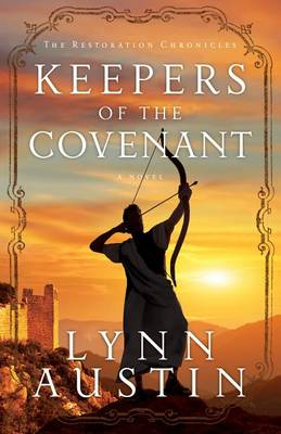 Keepers of the Covenant (Hardback)