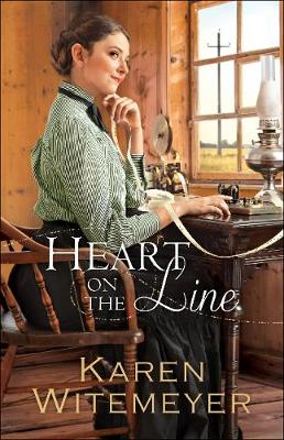 Heart on the Line (Paperback)