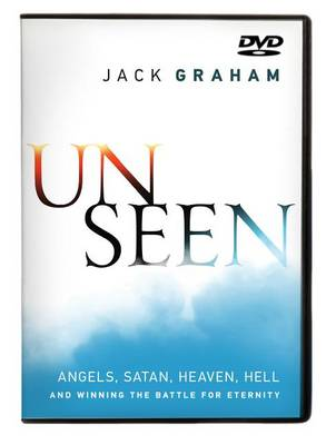 Unseen Video Curriculum: Angels, Satan, Heaven, Hell, and Winning the Battle for Eternity (DVD)